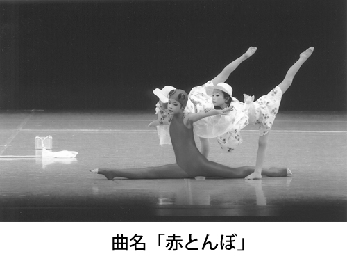 Wakaba Ballet若葉早苗スタジオ